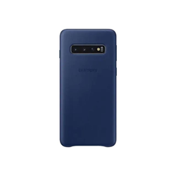 Cover SAMSUNG COVER PELLE - GALAXY S10