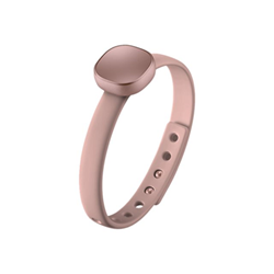 Sportwatch Samsung - Samsung charm pink