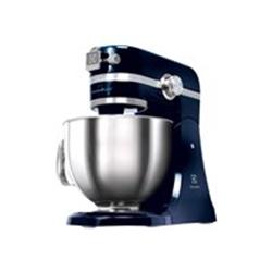 Robot pâtissier Electrolux Assistent EKM4500 - Robot pâtissier - 1000 Watt - bleu marine