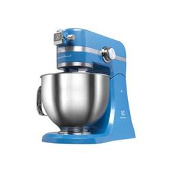 Robot pâtissier Electrolux Assistent EKM4800 - Robot pâtissier - 1000 Watt - bleu sly