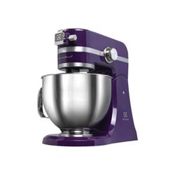 Robot pâtissier Electrolux Assistent EKM4810 - Robot pâtissier - 1000 Watt - violet royal