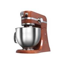 Robot pâtissier Electrolux Assistent EKM4900 - Robot pâtissier - 1000 Watt - bronze