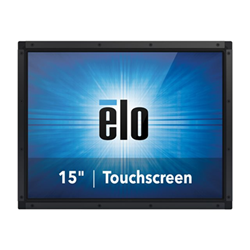 Monitor LED EloTouch - Open-frame 15