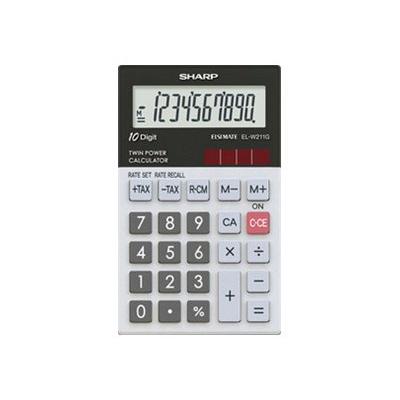 Sharp - ELW 211 GBGY