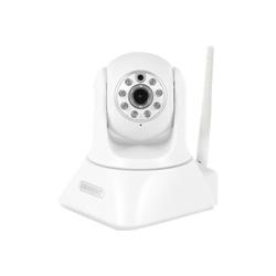 Telecamera per videosorveglianza Eminent - Wireless hd ip cam pan tilt p2p sd