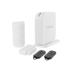 Eminent - Wireless alarm system gsm em8605