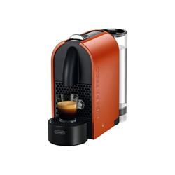 Foto Macchina da caffè Nespresso u pure orange De Longhi