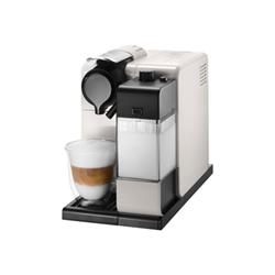 Foto Macchina da caffè EN550.W Lattissima Touch Nespresso White De Longhi