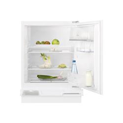 Réfrigérateur encastrable Electrolux ERN1300AOW - Réfrigérateur - intégrable - niche - largeur : 60 cm - profondeur : 55 cm - hauteur : 82 cm - classe A+ - blanc