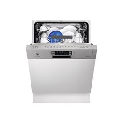 Lave-vaisselle Electrolux ESI5530LOX - Lave-vaisselle - int�grable - Niche - largeur : 60 cm - profondeur : 57 cm - hauteur : 82 cm