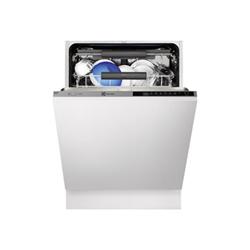 Lave-vaisselle encastrable Electrolux ESL8315RO - Lave-vaisselle - intégrable - Niche - largeur : 60 cm - profondeur : 57 cm - hauteur : 82 cm