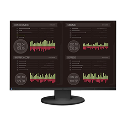 Monitor LED EIZO EUROPE GMBH - Flex evseries 24wide ips panel grey