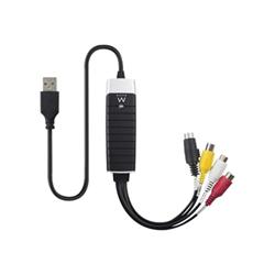 Cavo rete, MP3 e fotocamere Eminent - Ewent ew3706 - adattatore per acqui