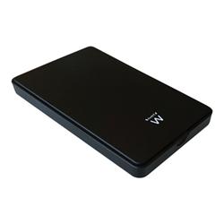 Box hard disk esterno Eminent - Ewent - box esterno - 2.5  - sata 3