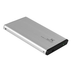 Box hard disk esterno Eminent - Eminent ew7041 - box esterno - 2.5
