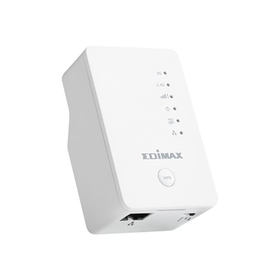 Edimax - AC750 DUAL-BAND WI-FI EXTENDER