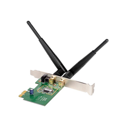 Adattatore bluetooth Edimax - 300mbps wireless 11n