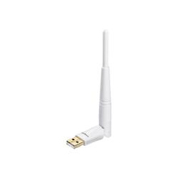 Adattatore bluetooth Edimax - 11n 3dbi usb network adapter