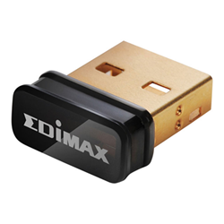 Adattatore bluetooth Edimax - N150 wireless 11n nano