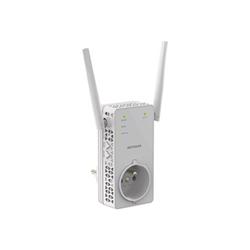 Router Netgear - Repetidor wifi ac1200 dual band passthru