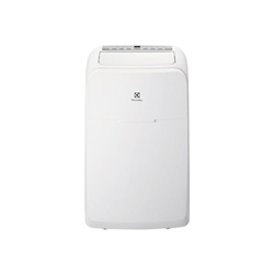 Climatisateur portable Electrolux EXP12HN1W6 - Climatiseur - 2.6 EER - blanc