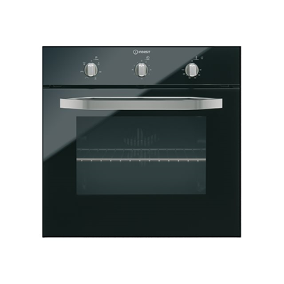 Forno da incasso Indesit - IFG 51 K.A (BK) S