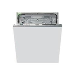 Lave-vaisselle encastrable Hotpoint - Hotpoint Ariston Elexia LTF...