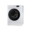Machine à laver séchante Indesit - Indesit Innex XWDE 1071481XWKKK...