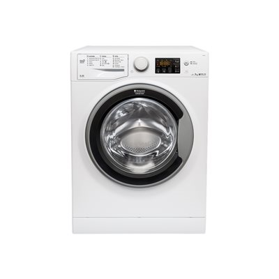 Hotpoint - HOTPOINT LAVATRICE NATIS RSG724 JS