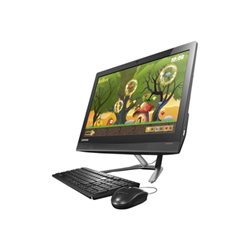 Foto PC All-In-One Lenovo ideacentre aio 300-22isu