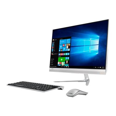 Lenovo - =>>IC AIO 520S-23IKU I3/8GB/1TB W10