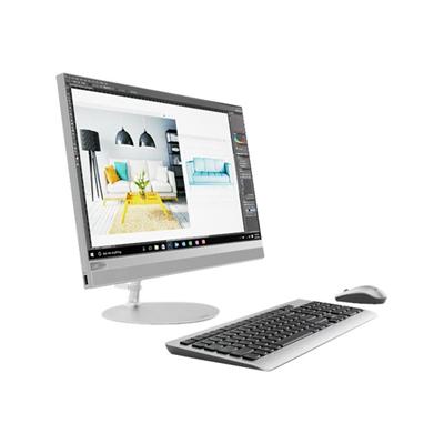 Lenovo - IC AIO 520-24IKU I3/4G/1T/23.8
