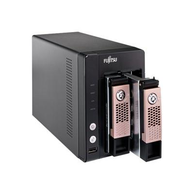 Fujitsu - CELVIN NAS Q703 2X4TB NAS