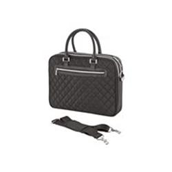 """Sacoche Fujitsu Casual Eve Case - Sacoche pour ordinateur portable - 13.3"""" - noir - pour LIFEBOOK E734, T734, T904, U554"""