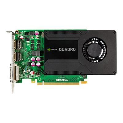 Fujitsu - NVIDIA QUADRO K2200 4096 MB