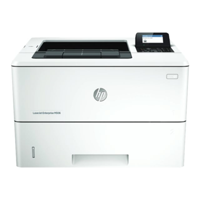 HP - HP LASERJET ENTERPRISE M506DNM