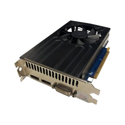Fujitsu - AMD RADEON R9 255 2048 MB DVI-I