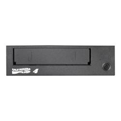 """Fujitsu - Lecteur de bandes magnétiques - LTO Ultrium (800 Go / 1.6 To) - Ultrium 4 - SAS-2 - interne - 5.25"""" - pour PRIMERGY RX2540 M1, RX2540 M2, RX2560 M1, RX600 S6, TX1330 M2, TX2560 M1, TX2560 M2"""