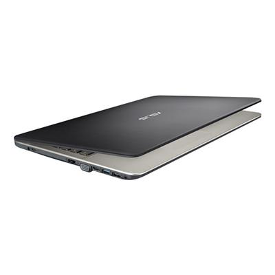 Asus - I7-7500U 12GB 1TB 15.6  NV920MX 2GB