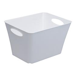 Rotho - Boîte d'archive - 24 litres - blanc