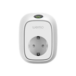 Power line Belkin - Interruttore wemo insight