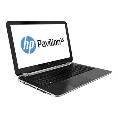 Notebook HP - 15-N236SL I7 8GB 1TB 15 6
