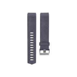 Braccialetto Fitbit - Braccialetto in pelle Charge 2 Indaco S