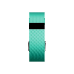 Smartwatch Fitbit - Fitbit charge hr - verde acqua - sm