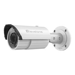 Telecamera per videosorveglianza Digital Data - Levelone fixed nw camera 2mp