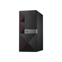 PC Desktop Vostro 3650 - dell - monclick.it