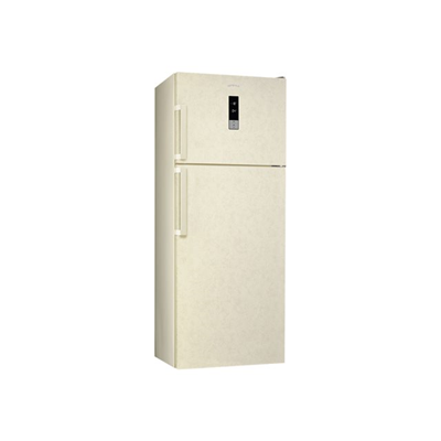Smeg - FRIGO 2PORTE 435LT MARMORIZ NF 70X6
