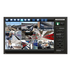 Monitor LED EIZO EUROPE GMBH - Ip duravision 46  surveillance