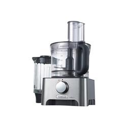 Robot de cuisine Kenwood Multipro Classic FDM781BA - Robot multi-fonctions - 1000 Watt - argenté(e)