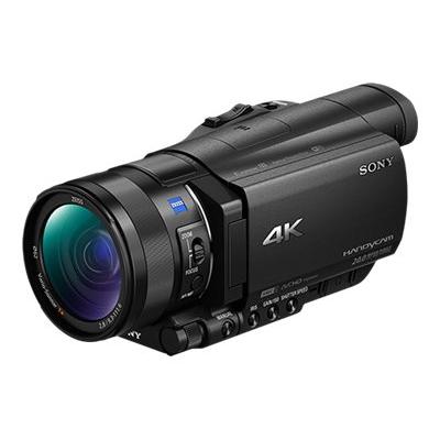 Sony - FDR-AX100 VIDEOCAMERA 4K